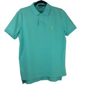 Polo Ralph Lauren Stretch Mesh Polo Shirt Men's